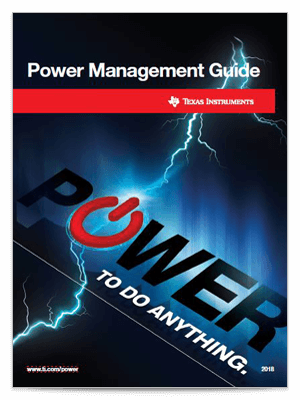 Power Management Guide(英語)