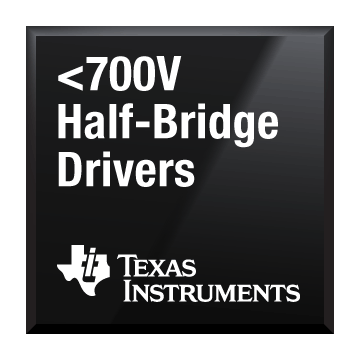 half-bridge-drivers
