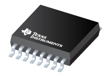 24-bit, 2-kSPS, 4-ch, low-power, small-size delta-sigma ADC w/ PGA, VREF, 2x IDACs & SPI interface - ADS1220