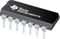 Quad Low Power JFET Input Operational Amplifier - LF444
