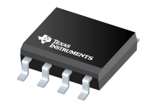 Tiny CMOS Comparator with Rail-to-Rail Input and Open Drain Output - LMC7221