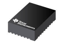 3-V to 6-V Input, 4-A Synchronous Buck, Integrated Power Solution - LMZ30604