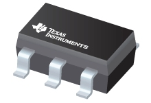 Nanopower, 1.8V, RRIO, CMOS Input, Operational Amplifier - LPV521