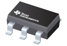 Programmable Micropower CMOS Input, Rail-to-Rail Output Operational Amplifier - LPV531