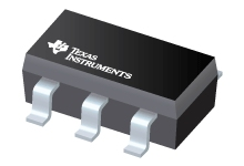 Small-Size Nanopower Low-Voltage Comparator - TLV7041
