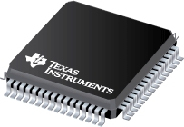 High performance 32-bit ARM® Cortex®-M4F based MCU - TM4C123AE6PM