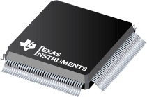 16/32 Bit RISC Flash MCU, Arm Cortex-R4F, FlexRay - TMS570LS2125