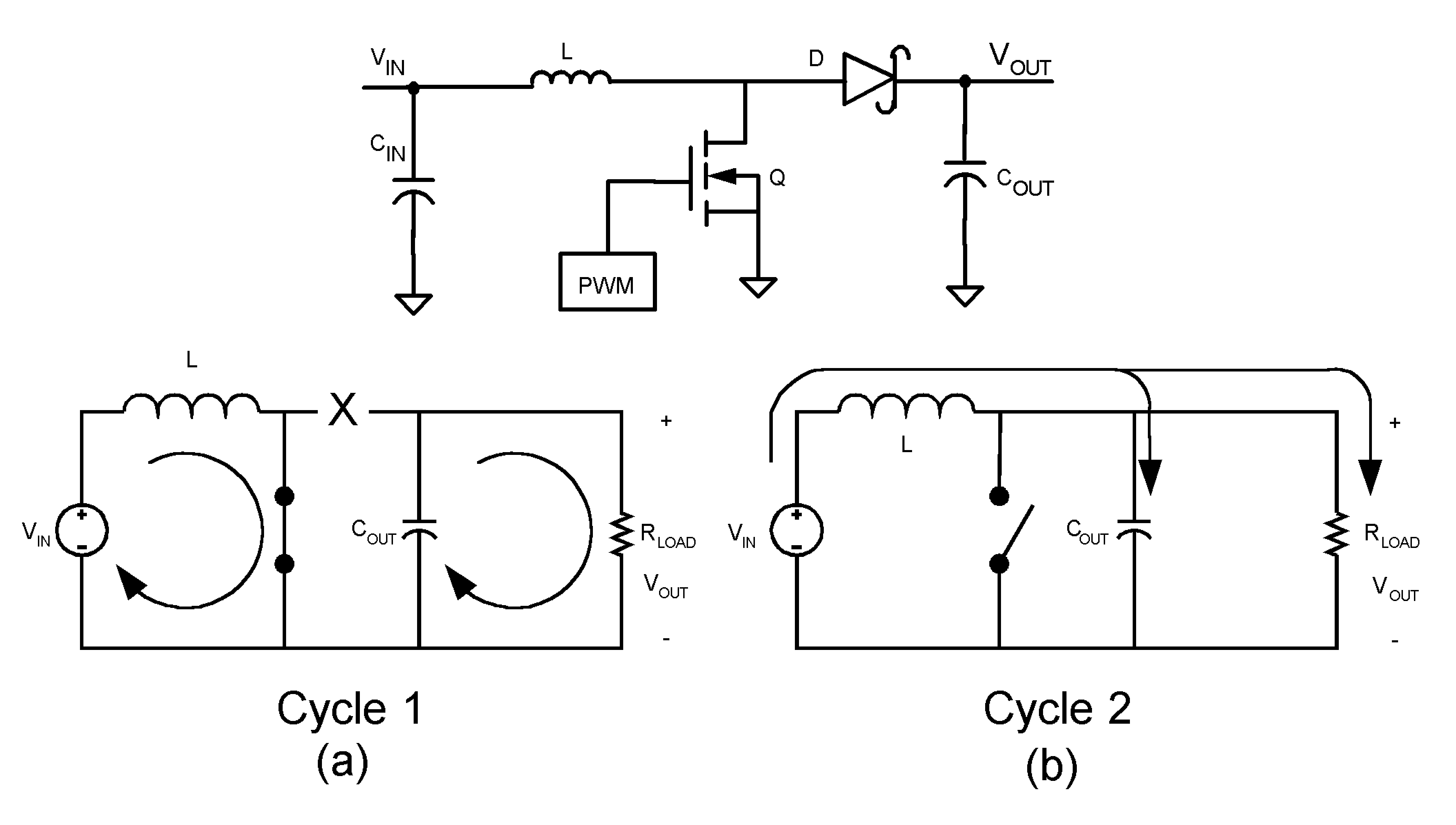 Lm3478 Use Of Inductor In A Circuit 10135522