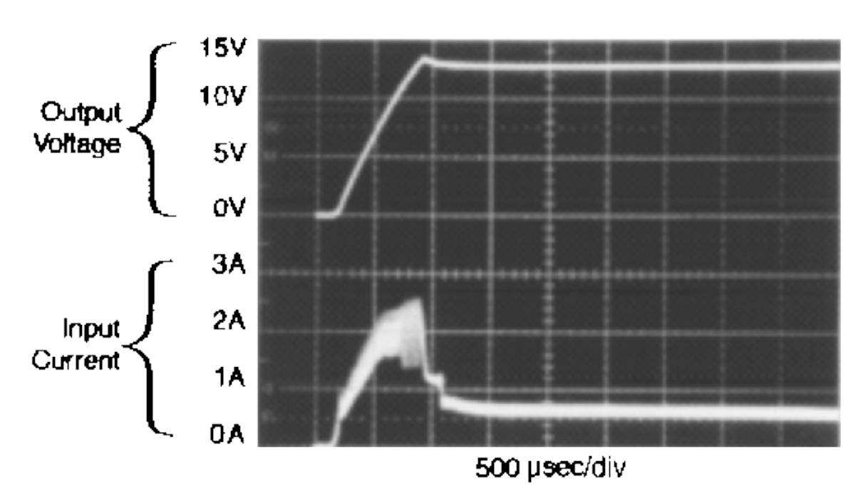 Lm2599 3a Switching Voltage Regulator Simple Schematic Diagram 01258241 Figure 19