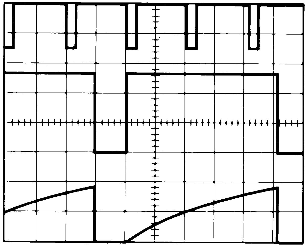 Lmc555 Simple Pulse Position Modulation Circuit 932 Application Curve