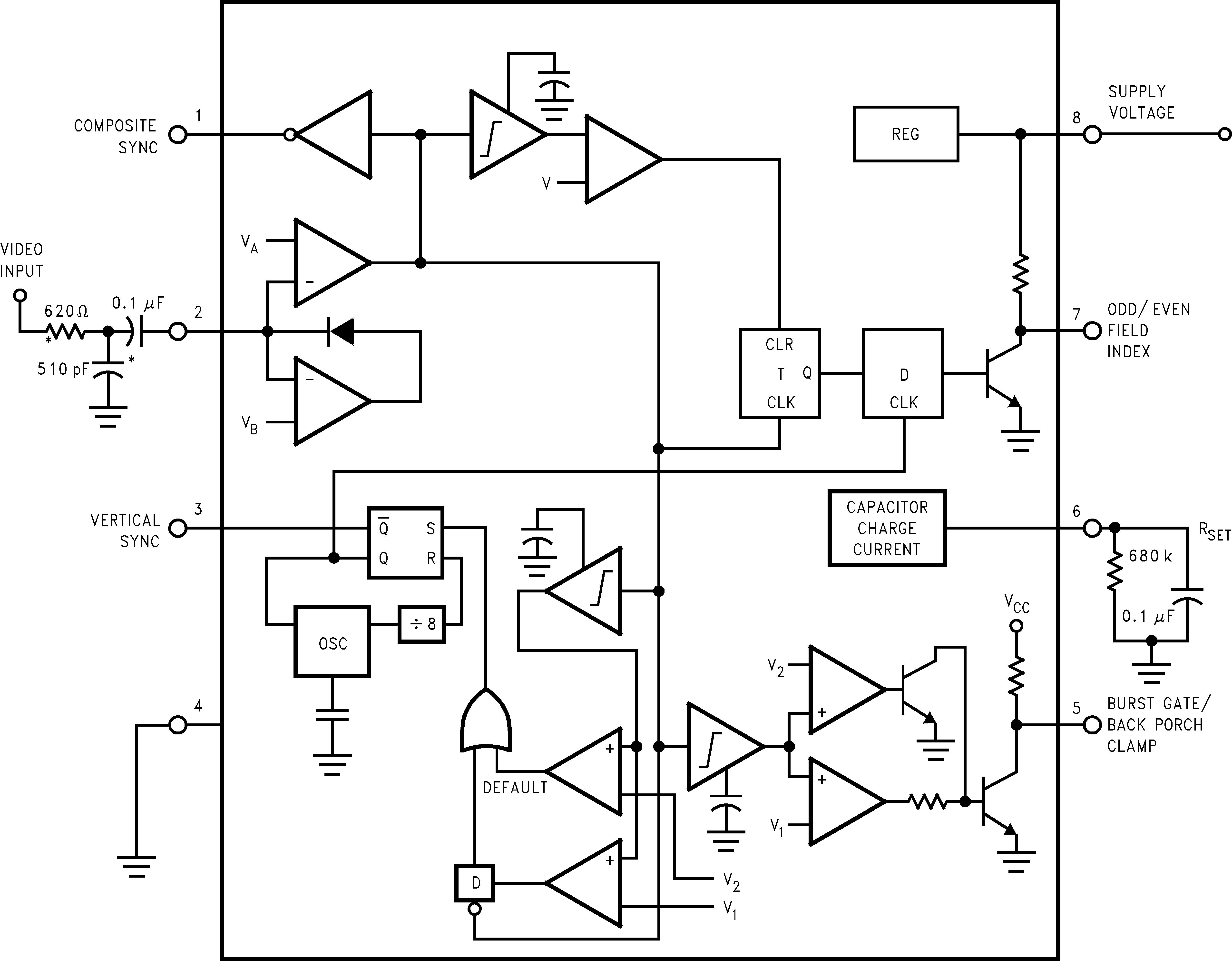 Lm1881 データシート Tij Co Jp