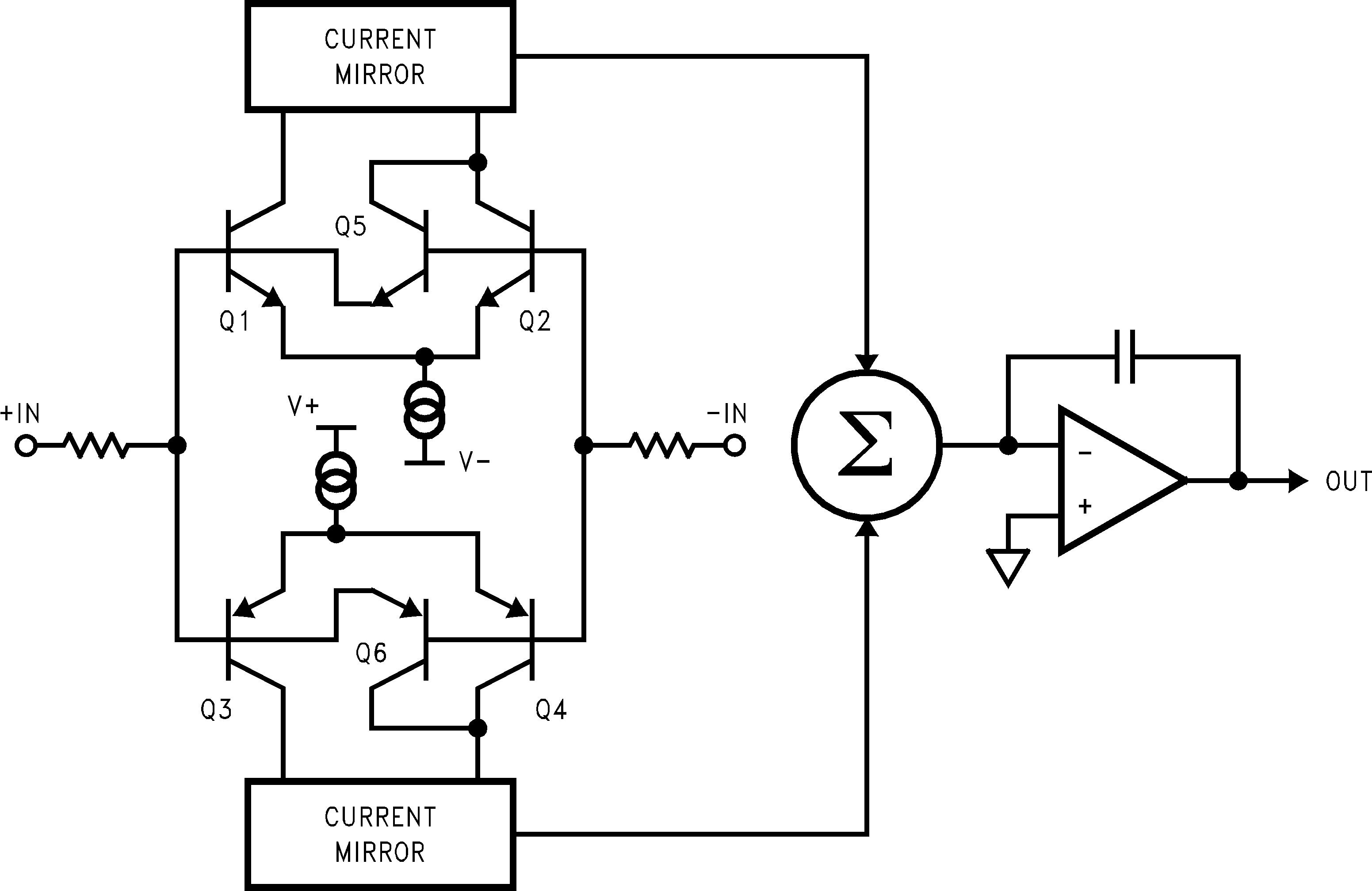 Lm6132 Op Amp Diagram 01234936