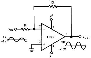 lf356  u30c7 u30fc u30bf u30b7 u30fc u30c8 jfet input operational amplifiers