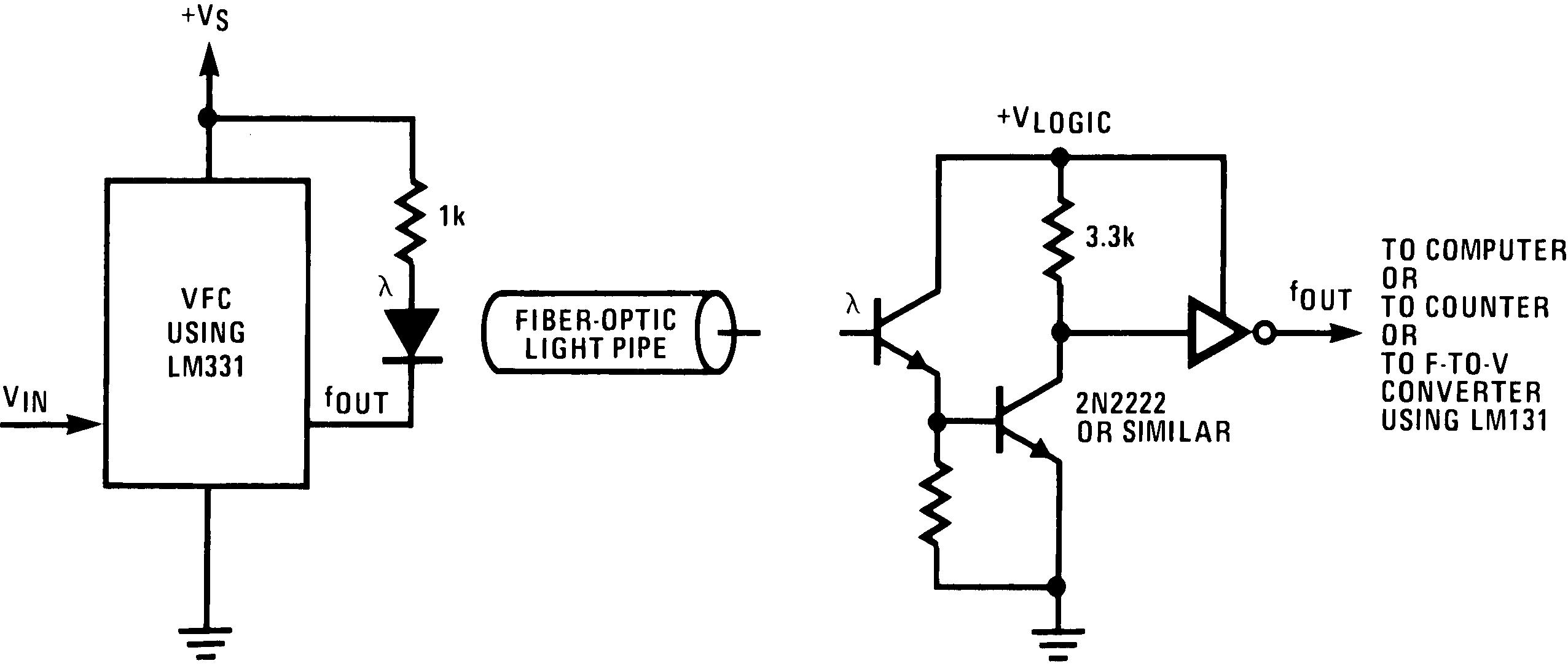 wrg 8096] f to v converter circuit diagram Converter Electronic Circuit Diagrams