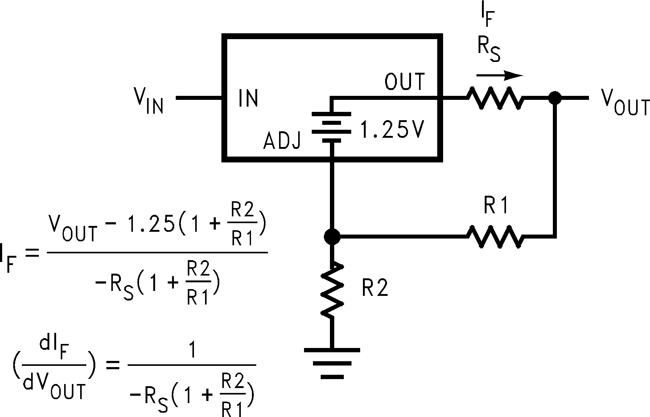 Lm1084 Battery Charger Circuit Design